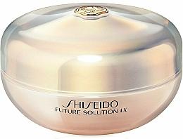Loser Gesichtspuder mit Glow-Effekt - Shiseido Future Solution LX Total Radiance Loose Powder — Bild N5