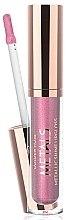 Düfte, Parfümerie und Kosmetik Lipgloss - Golden Rose Metals Shine Lipgloss