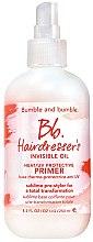 Düfte, Parfümerie und Kosmetik Haaröl - Bumble and Bumble Hairdresser's Invisible Oil Primer