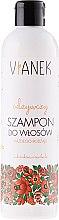Düfte, Parfümerie und Kosmetik Pflegendes Shampoo - Vianek Nourishing Shampoo