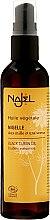Bio Schwarzkümmelöl für Haar und Körper - Najel Black Cumin Oil — Bild N1