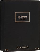 Düfte, Parfümerie und Kosmetik Molinard Heliotrope - Eau de Parfum