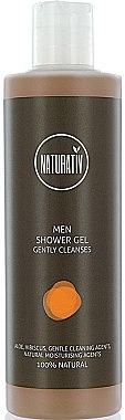 Duschgel - Naturativ Shower Gel For Men — Bild N2