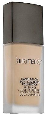 Foundation - Laura Mercier Candleglow Soft Luminous Foundation  — Bild N1
