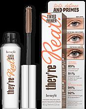 Düfte, Parfümerie und Kosmetik Benefit They're Real Tinted Lash Primer - Wimpern-Primer