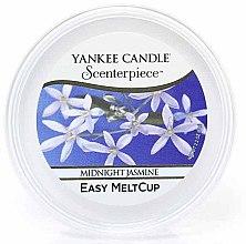 Düfte, Parfümerie und Kosmetik Tart-Duftwachs Midnight Jasmine - Yankee Candle Midnight Jasmine Melt Cup