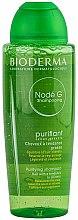 Düfte, Parfümerie und Kosmetik Shampoo für fettiges Haar - Bioderma Node G Purifying Shampoo