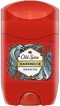 Düfte, Parfümerie und Kosmetik Deostick - Old Spice Hawkridge Deodorant Stick
