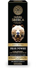 Düfte, Parfümerie und Kosmetik Gesichtscreme - Natura Siberica Bear Power Super Intensive Anti-Wrinkle Face Cream