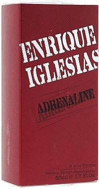 Enrique Iglesias Adrenaline - Eau de Toilette — Bild N2