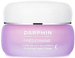 Düfte, Parfümerie und Kosmetik Modellierende Nachtcreme mit Schwertlilie - Darphin Predermine Sculpting Night Cream