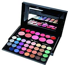 Düfte, Parfümerie und Kosmetik Schminkpalette - Parisax Professional Makeup Palette