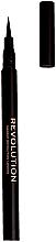 Düfte, Parfümerie und Kosmetik Wasserdichter Eyeliner - Makeup Revolution The Liner Revolution