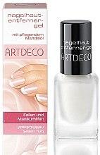 Düfte, Parfümerie und Kosmetik Nagelhautentferner - Artdeco Cuticle Remover gel