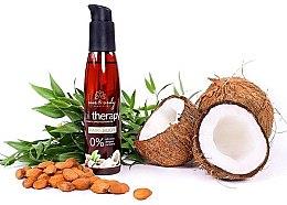 Körper- und Haaröl mit Kokosnuss und süßen Mandeln - One&Only Coconut & Sweet Almond Oil Body & Hair — Bild N1