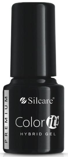 Gelnagellack - Silcare Color IT Premium Hybrid Gel — Bild N1