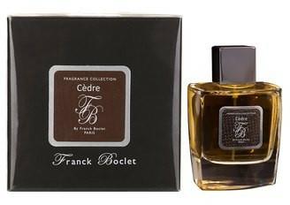 Franck Boclet Cedre - Eau de Parfum — Bild N2