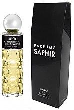 Düfte, Parfümerie und Kosmetik Saphir Parfums California - Eau de Parfum