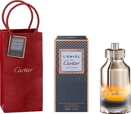 Cartier L`Envol de Cartier Limited Edition - Eau de Parfum — Bild N3