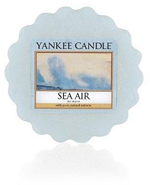 Tart-Duftwachs Sea Air - Yankee Candle Sea Air Tarts Wax Melts — Bild N1