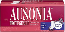 Düfte, Parfümerie und Kosmetik Damenbinden 30 St. - Ausonia Protegeslip Maxi