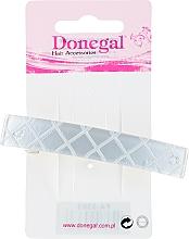 Düfte, Parfümerie und Kosmetik Haarspange FA-5363 - Donegal Automatic Hair Clip Barrette