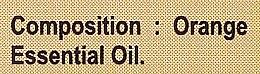 """Ätherisches Öl """"Orange"""" - Sattva Ayurveda Orange Essential Oil — Bild N4"""