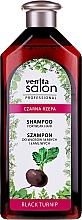 Düfte, Parfümerie und Kosmetik Shampoo für schwaches Haar - Venita Salon Professional Black Turnip Shampoo