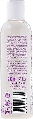 Haarspülung mit Fructose - Naturado Natural Conditioner — Bild N2