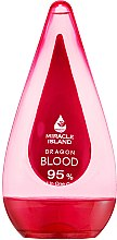 Düfte, Parfümerie und Kosmetik Feuchtigkeitsspendendes und beruhigendes Gel für Gesicht, Haar und Körper mit Drachenblut - Miracle Island Dragon Blood 95% All In One Gel