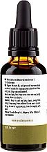 Kaltgepresstes Senföl - Wooden Spoon Mustard Oil — Bild N2