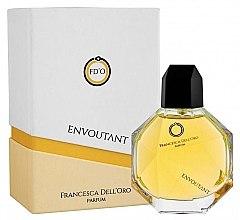 Düfte, Parfümerie und Kosmetik Francesca Dell'Oro Envoutant - Eau de Parfum