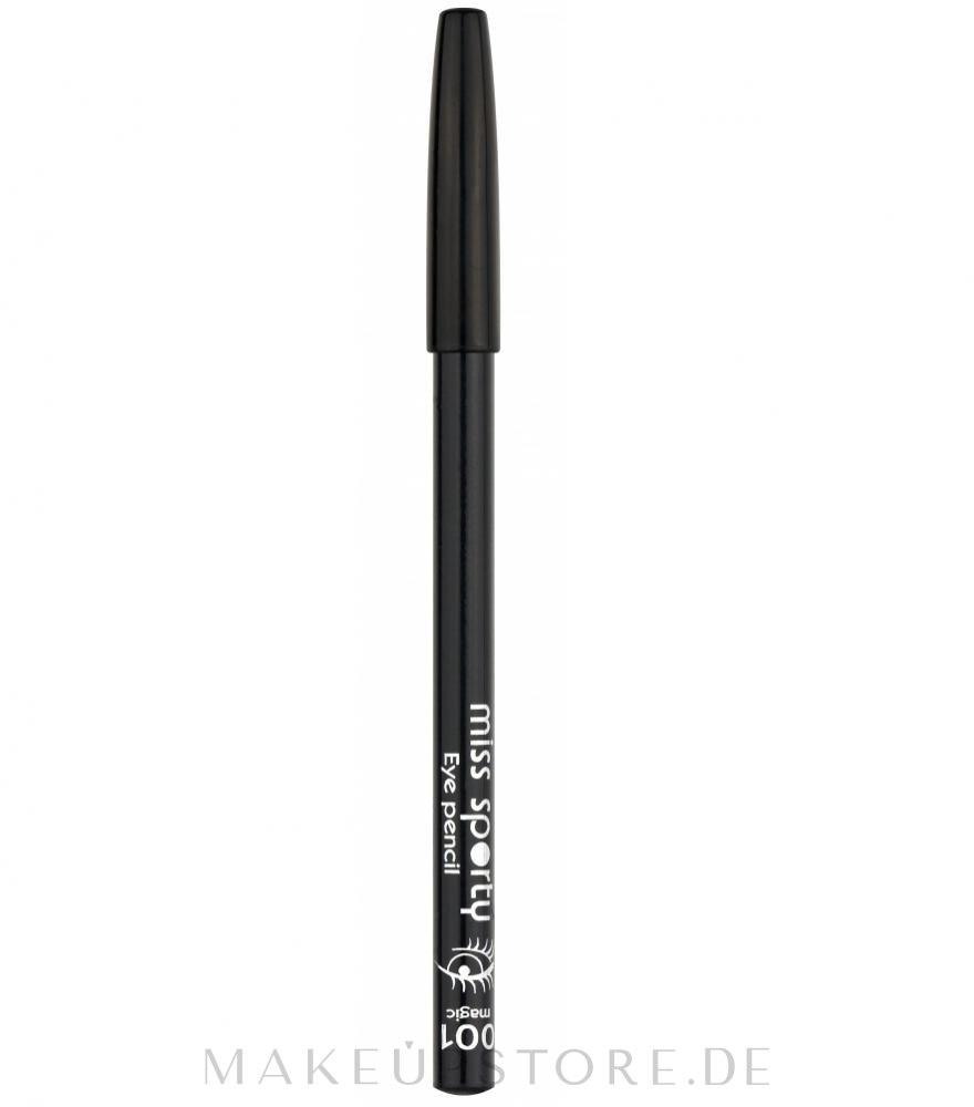 Augenkonturenstift - Miss Sporty Eye Pencil — Bild 001 - Magic