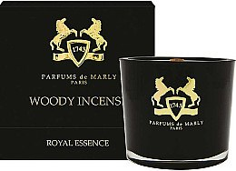 Düfte, Parfümerie und Kosmetik Duftkerze Woody Incense - Parfums de Marly Paris Woody Incense Scented Candle