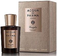 Düfte, Parfümerie und Kosmetik Acqua Di Parma Colonia Vaniglia - Eau de Cologne