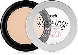 Düfte, Parfümerie und Kosmetik Gesichtsconcealer mit hoher Deckkraft - Benefit Boi-ing Industrial Strength Concealer