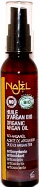 Bio Arganöl - Najel — Bild N1