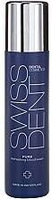 Düfte, Parfümerie und Kosmetik Mundspülung für frischen Atem gegen Plaquebildung - SWISSDENT Pure Refreshing Mouthwash