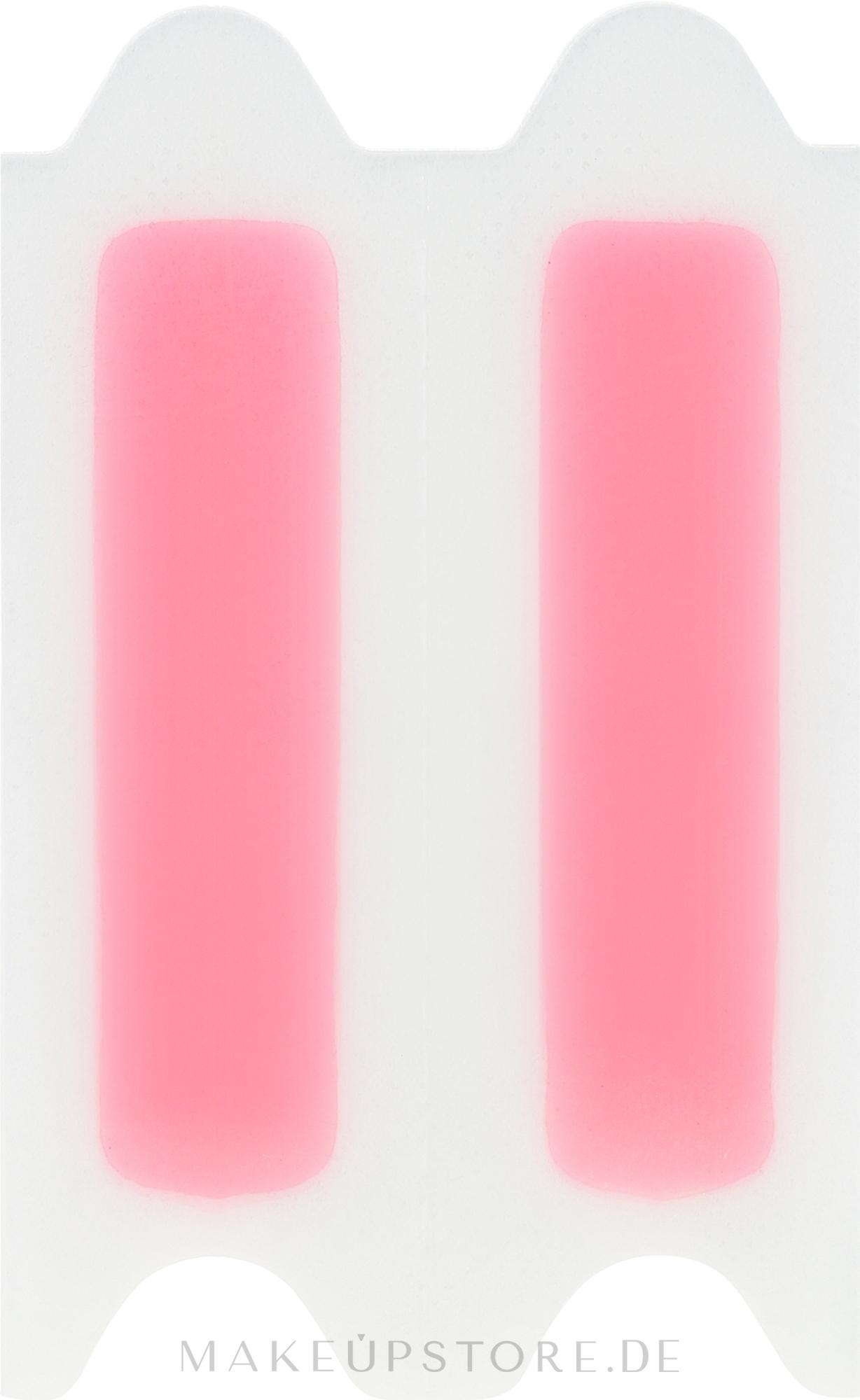 Enthaarungsstreifen für Gesicht mit Sheabutter - Veet Natural Inspirations Wax Strips — Bild 12 St.