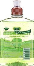 Antibakterielle flüssige Handseife mit Teebaum und Aloe Vera - Certex Antibacterial Tea Tree & Aloe Vera Handwash — Bild N2