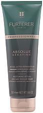 Düfte, Parfümerie und Kosmetik Haarmaske - Rene Furterer Absolue Keratine Ultimate Renewal Mask