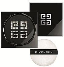 Gesichtspuder - Givenchy Poudre Premiere Mat & Translucent-finish Loose Powder — Bild N2
