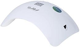 Düfte, Parfümerie und Kosmetik LED-Lampe weiß - NeoNail Professional LED Lamp 22W/48 Display