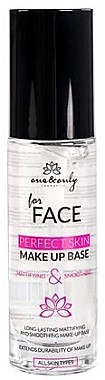 Make-up Base mit Anis-Extrakt - One&Only Cosmetics For Face Perfect Skin Make Up Base — Bild N1