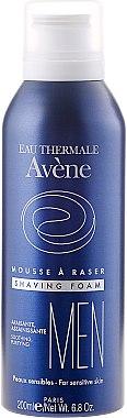 Rasierschaum - Avene Homme Shaving Foam — Bild N1