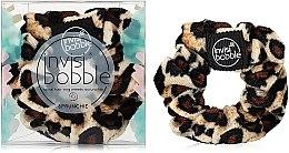 Düfte, Parfümerie und Kosmetik Haargummi Leopard - Invisibobble Sprunchie Purrfection
