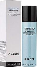 Düfte, Parfümerie und Kosmetik Konzentriertes Feuchtigkeitsspray für das Gesicht - Chanel Hydra Beauty Essence Mist