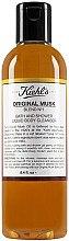 Düfte, Parfümerie und Kosmetik Parfümiertes Duschgel - Kiehl's Original Musk Liquid Body Cleanser