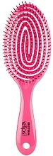 Düfte, Parfümerie und Kosmetik Entwirrbürste für langes Haar rosa - Beter Elipsi Detangling Brush