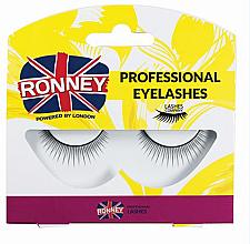 Düfte, Parfümerie und Kosmetik Künstliche Wimpern - Ronney Professional Eyelashes RL00018